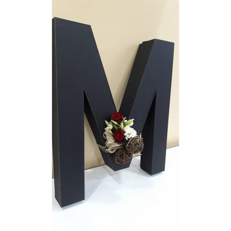 Kutuda Çiçek - 1