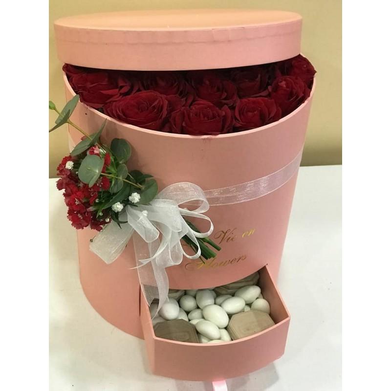 Kutuda Çiçek - 10