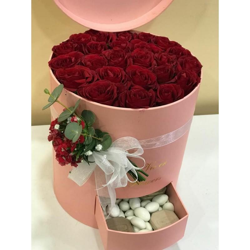 Kutuda Çiçek - 11