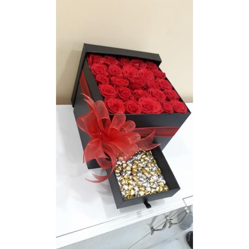 Kutuda Çiçek - 13