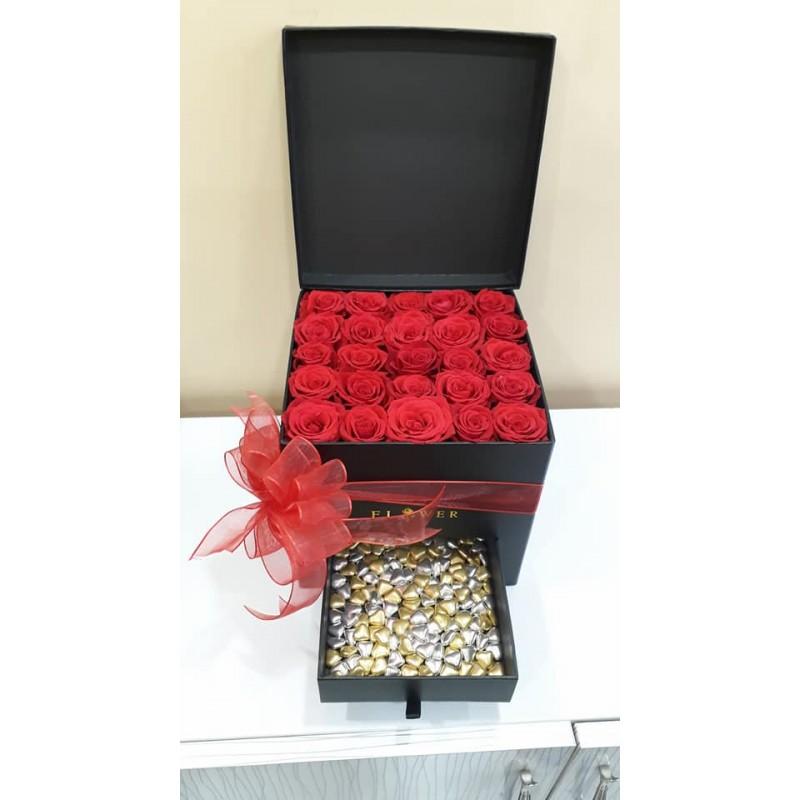 Kutuda Çiçek - 14