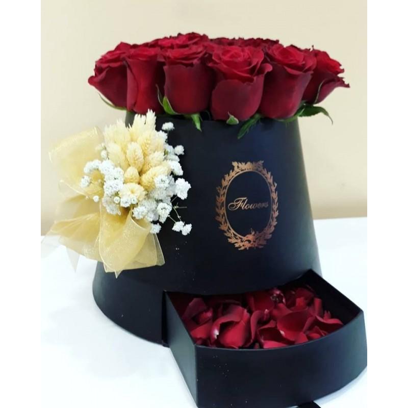 Kutuda Çiçek - 19
