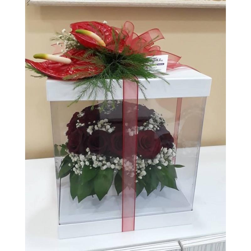 Kutuda Çiçek - 21
