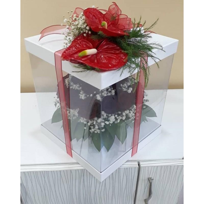 Kutuda Çiçek - 22