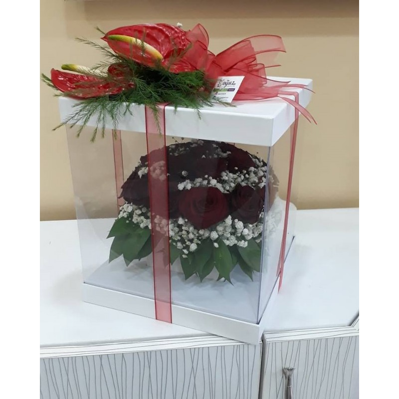 Kutuda Çiçek - 23