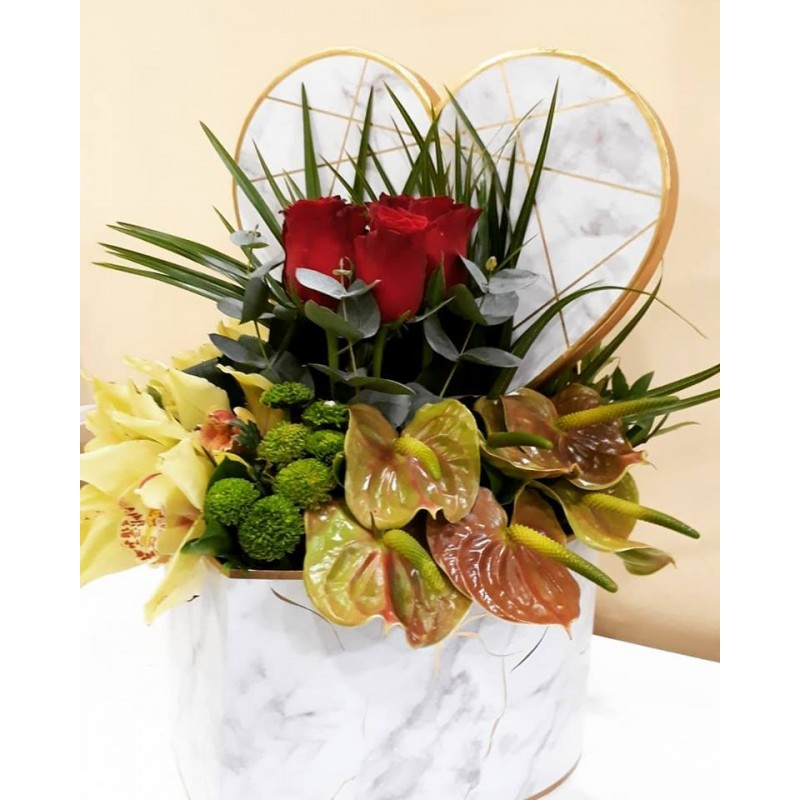 Kutuda Çiçek - 24