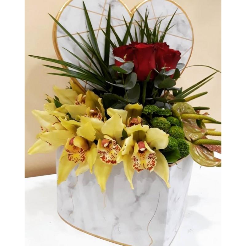 Kutuda Çiçek - 25