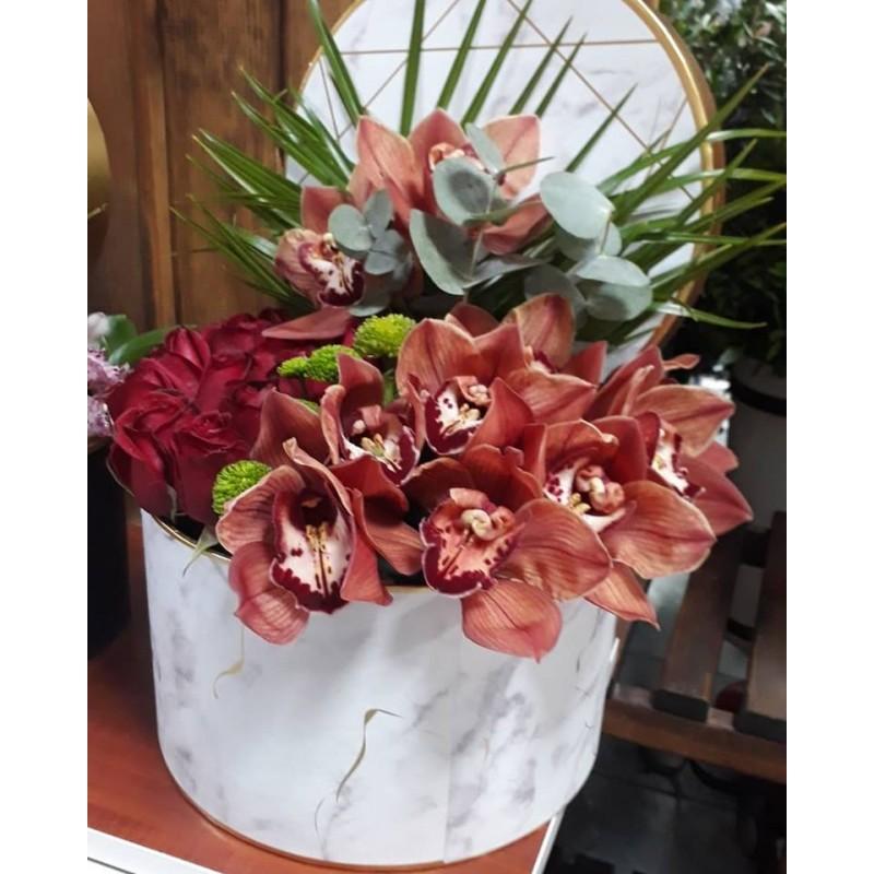 Kutuda Çiçek - 27