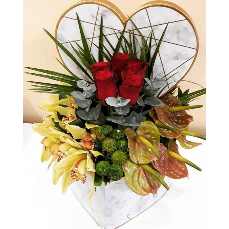 Kutuda Çiçek - 28