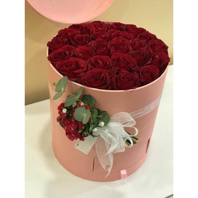 Kutuda Çiçek - 9