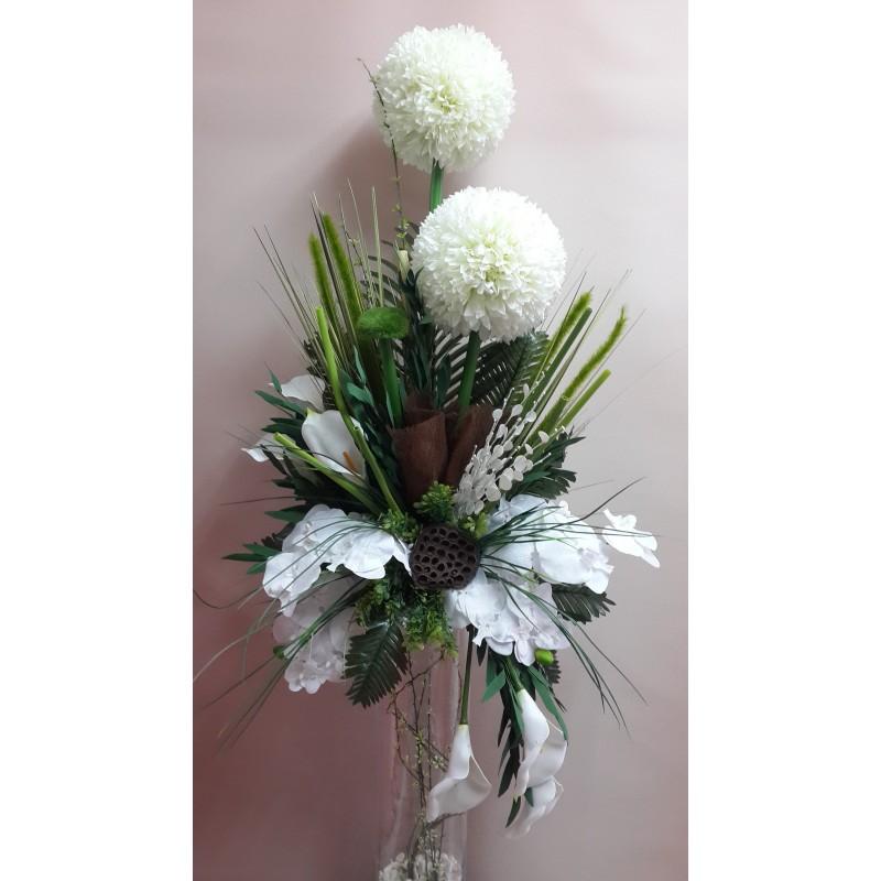 Yapay Çiçek - 16