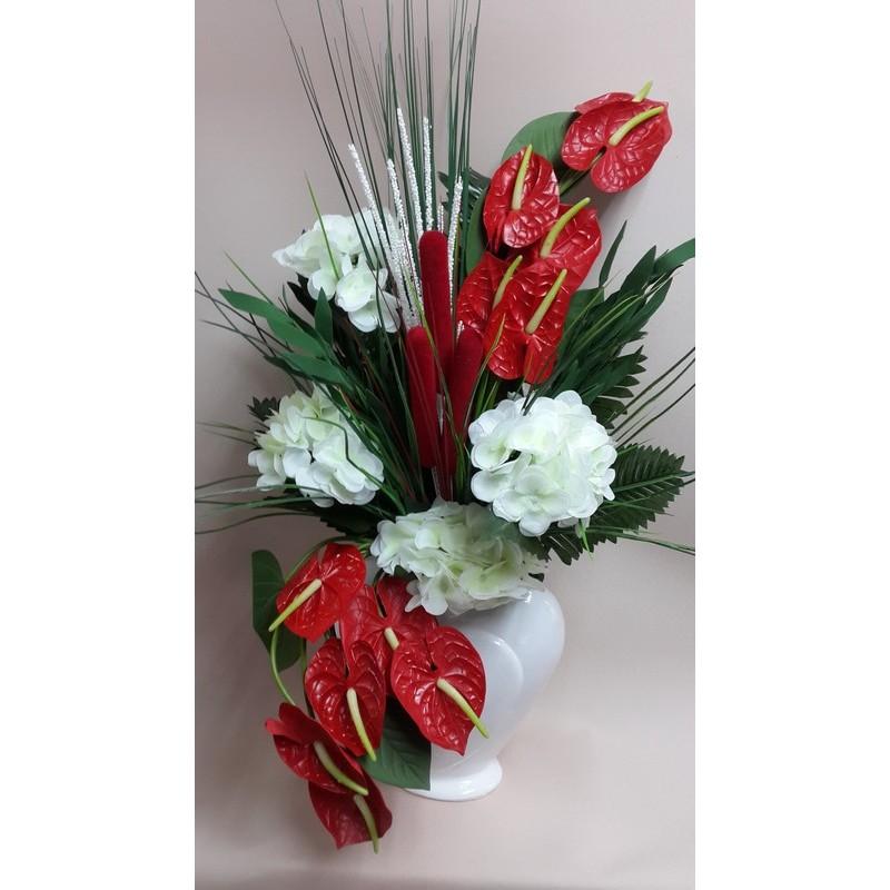 Yapay Çiçek - 18