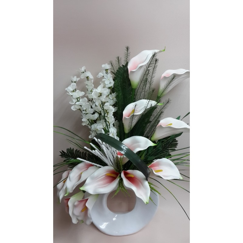 Yapay Çiçek - 19