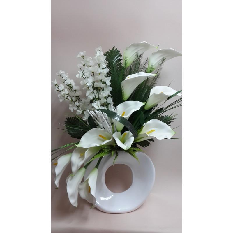 Yapay Çiçek - 20