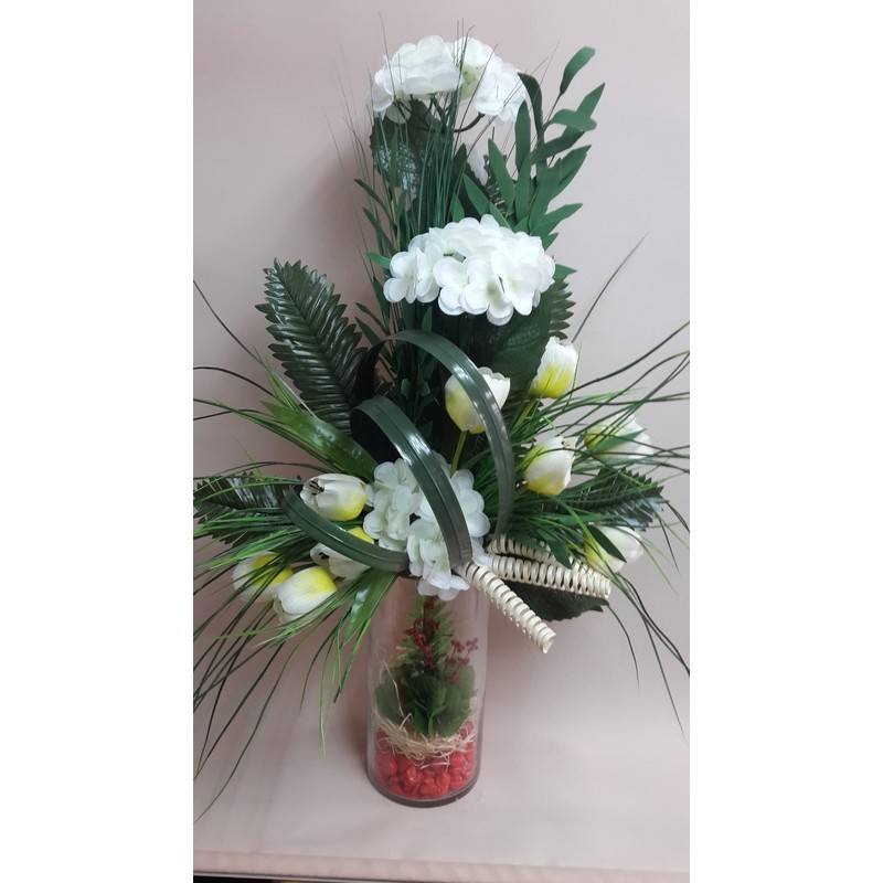Yapay Çiçek - 22