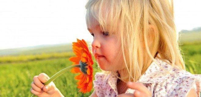 Kokusu ile Büyülüyen Çiçekler